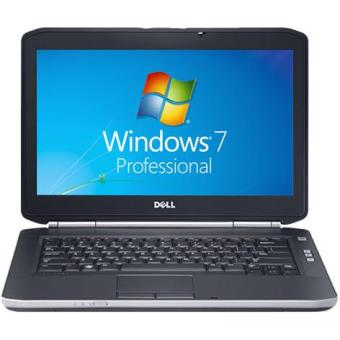 PHOTO PC DELL LATITUDE E5420